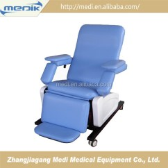 Medical Recliner Chairs Relax The Back Kneeling Chair One Motor For Blood Donation Buy