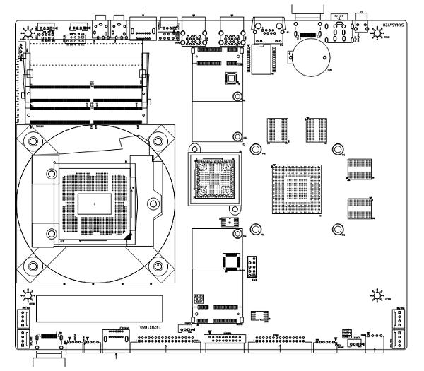 Lga 1151 Motherboard Nvidia Gtx 1050ti Graphics Card With
