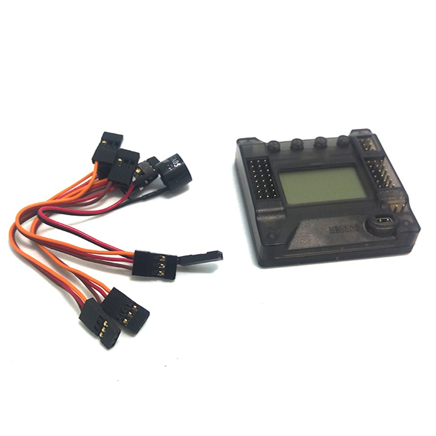 hight resolution of mini kk kk2 1 5 v1 19s1 multi rotor quadcopter flight control board 30 5