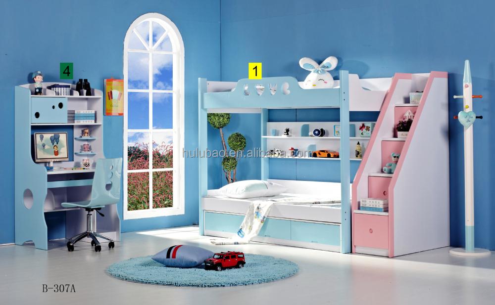 Children Bedroom Kids Bedroom Furniture Sets Cheap Bunk