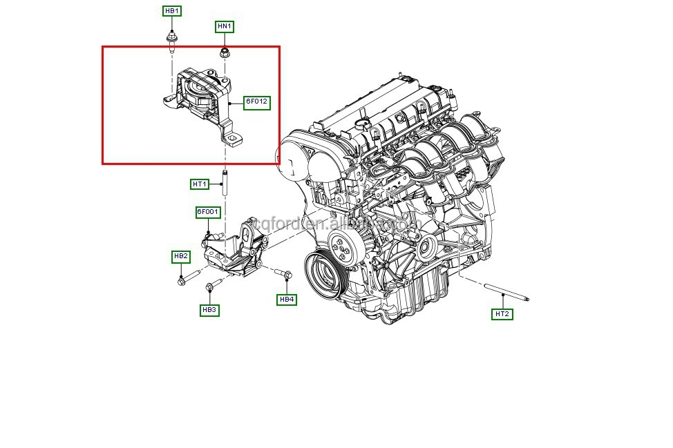 01 Ford Focus Zetec Engine Diagram. Ford. Auto Wiring Diagram