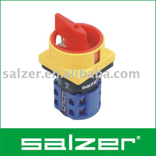 small resolution of  salzer ac isolator switch off on tuv salzer ac isolator switch off on tuv ce