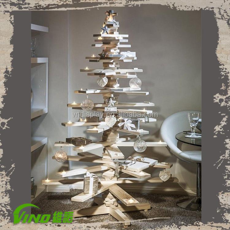 Madeira Decorao De Natalrvore De NatalPaletes De