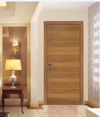 Fashion Design Wood Door,Entry Door Rustic Wood