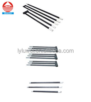 Factory Hot Sale Silicon Carbide Sic Type Heating Element
