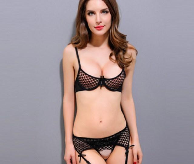 Wm1533 New Stylish Hot Fancy Bra And Panty Set Teen Seamless Bra Set 2016