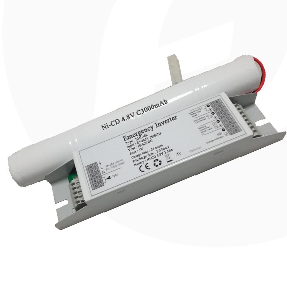 hight resolution of led emergency light kit dc 12v 24v output voltage emergency mode