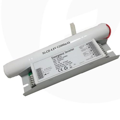small resolution of led emergency light kit dc 12v 24v output voltage emergency mode