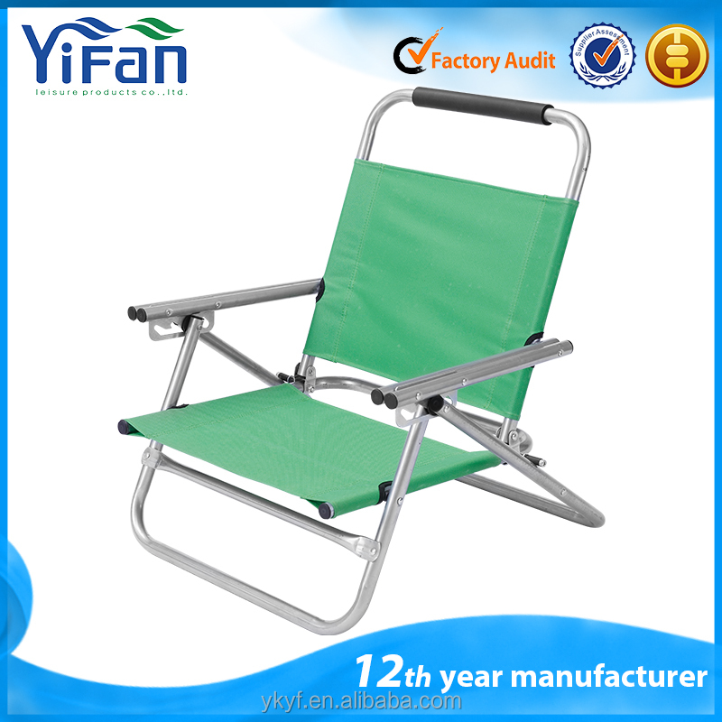 chaise de plage pliable pour hommes