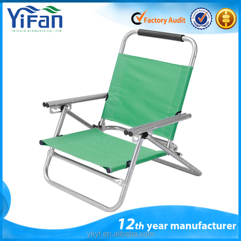 cheap beach chairs folding wood foldable low seat chair with adjustable positions buy
