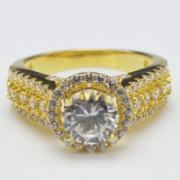 Latest Gay Men Single Stone Ring Designs Ring Men Gold