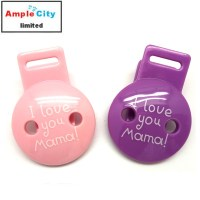 Baby Pacifier Clip Pacifier Holder Clip Baby Clip - Buy ...