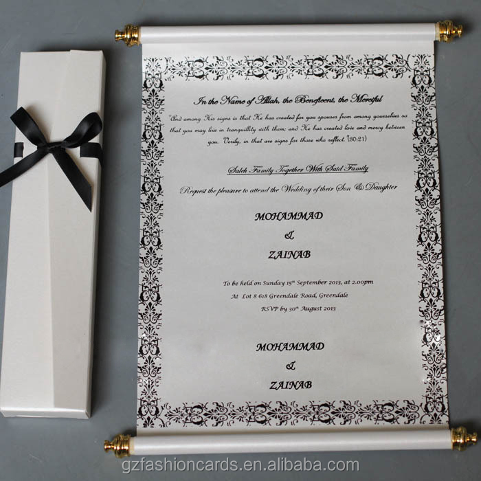 Order Wedding Favors