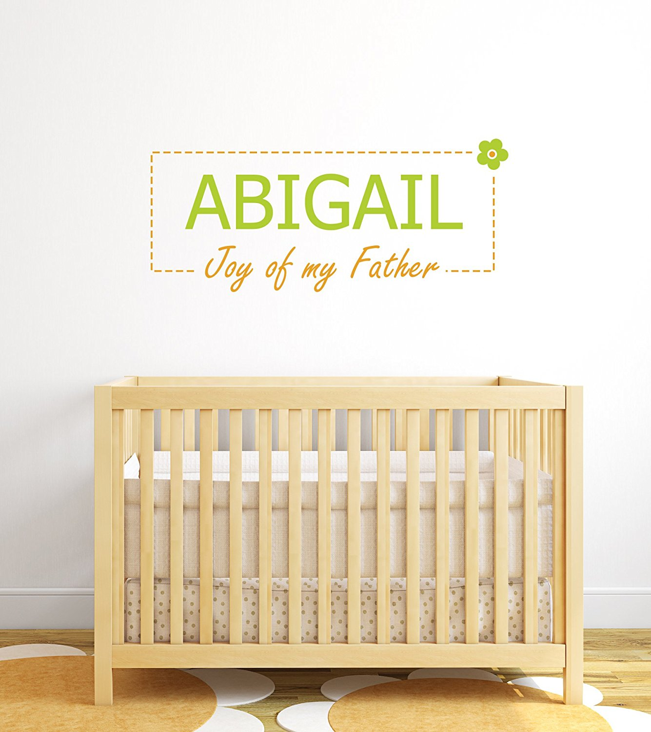 buy abigail personalized baby