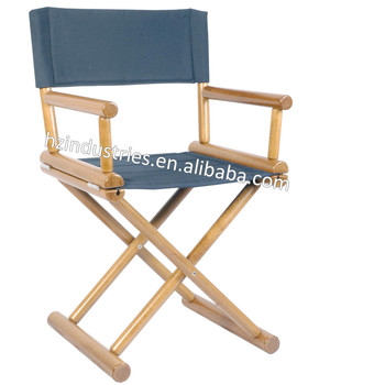 customized directors chair cover recliner pad headrest furniture protector bamboo director for sale buy