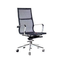 Ergonomic Chair Bangladesh Cushions With Tie Backs European Style High Back Office Furniture In