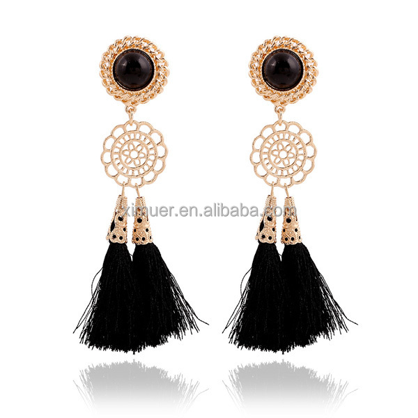 Fancy Earrings For Girls