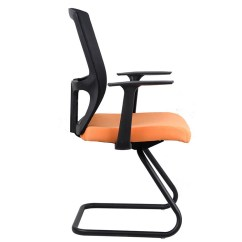 Z Shaped High Chair Kitchen Chairs For Sale Wholesale Meeting Office Online Buy Best Strong Back