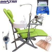 Folding Portable Dental Chair Used For Teeth Care - Buy ...