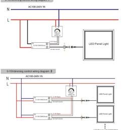 led panel wiring diagram [ 1000 x 1125 Pixel ]
