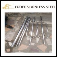 Modern Stainless Steel Window Grill Design Fence And Gate ...