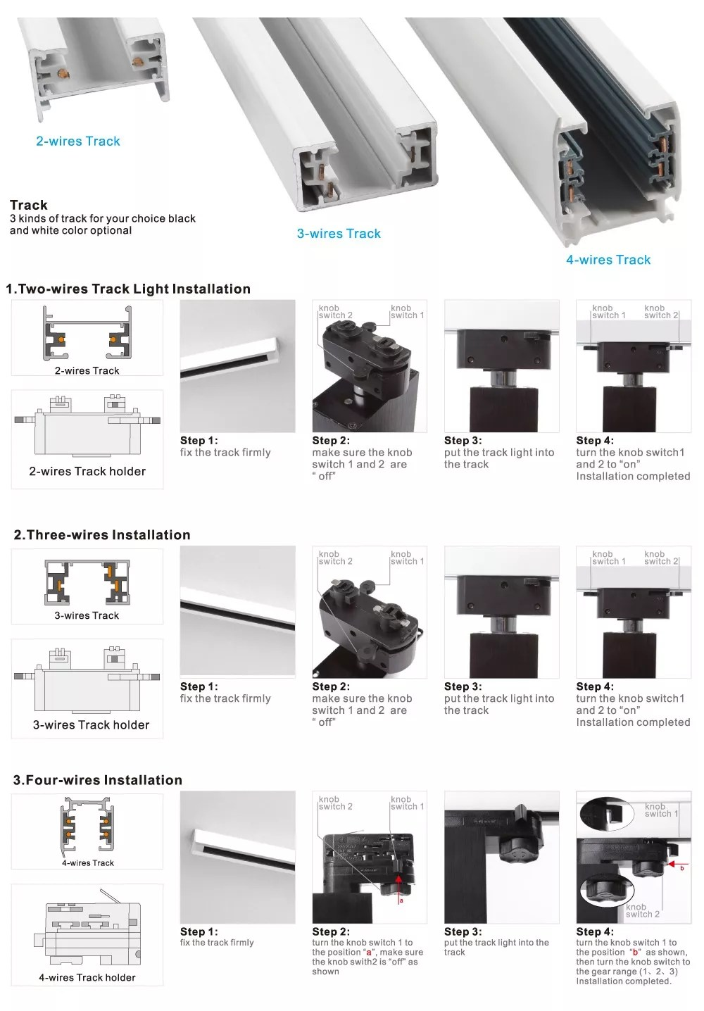 hight resolution of 4 wire 3 phase track light 20w led clothing track light honeycomb track light