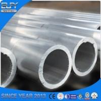 5052-h32 Aluminum Tube Anodized Aluminum Bend Tube 90 ...