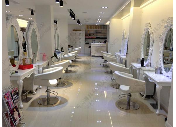 Beauty salon waiting area chairs waiting sofa for cheap