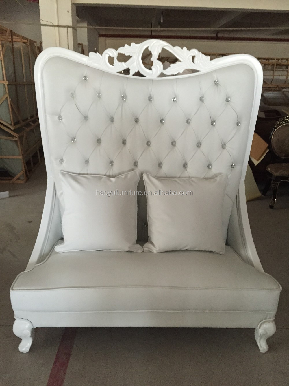 leather sofa chair slipcovers for reclining wf30 wedding stage sofa,indian sofa,wedding decor ...