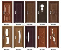 New Trends Anti-theft Teak Wood Main Door Design - Buy ...