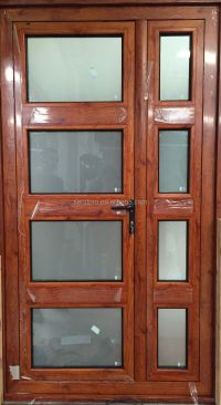 Double Glazed Design Used French Doors For Sale
