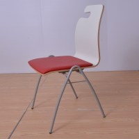 Sanlang Chinese Furniture Bent Plywood Dining Room Chair
