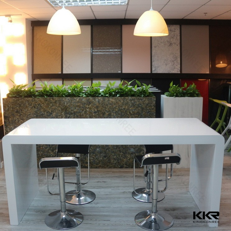 Customized Commercial Bar Counterskitchen Bar Counter