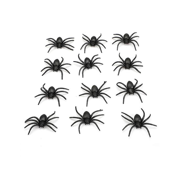 Halloween Toys And April Fools Day Dress Up Horror Spider