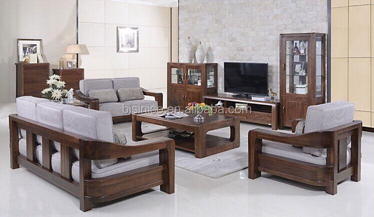 walnut furniture living room choosing american style black sofa set noble solid wood fabric