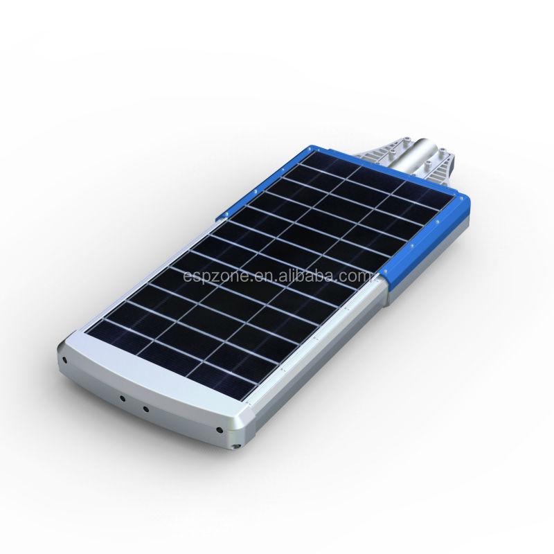 Big Solar Lights
