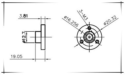 Nema 17 Stepper Motor Linear Nema 23 Stepper Motor wiring