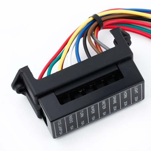 small resolution of universal fuse box car wiring diagrams scematicauto car fuse box data wiring diagram universal car console