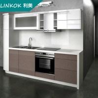Italian Design Melamine Kitchen Cabinet - Buy Melamine Mdf ...