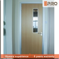 Hospital Doors Dimensions & Hospital Room Door Size For