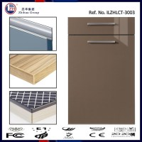 High Gloss Acrylic Kitchen Cabinet Door For Kitchen ...