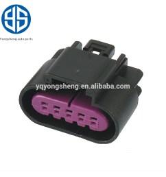 packard delphi automotive connector gt150 sealed 5 way f kit 15305555  [ 1000 x 1000 Pixel ]