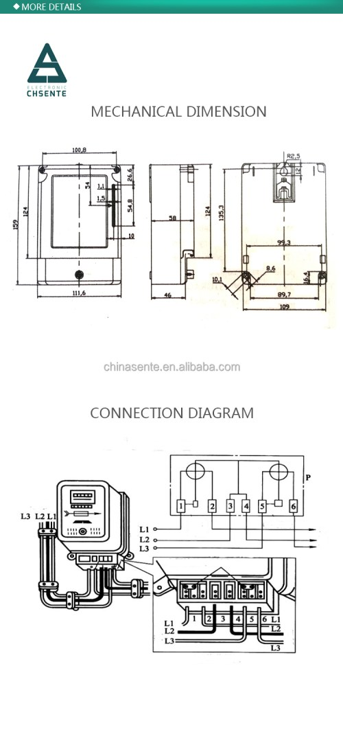 small resolution of ddsy7666 single phase electric smart ic card prepayment digital meter prepaid electricity meter