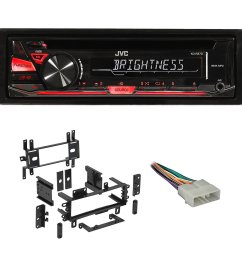 jvc kd avx40 car stereo wiring harness [ 1500 x 1500 Pixel ]