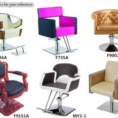 Kids Salon Chair Designer Office Styling Child Equipment Barber Jxk030