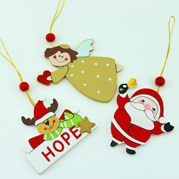 Christmas Gift Name Tags