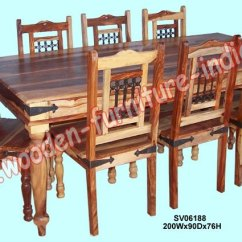 Wooden Chairs With Arms India Kids Adirondack Chair Dining Set Indian Furniture Home Table Buy