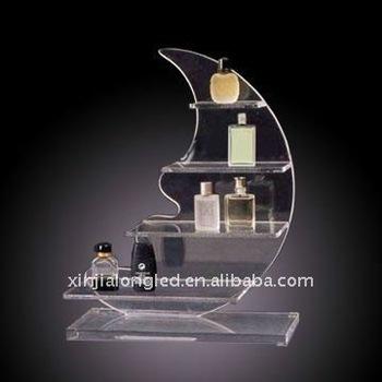 Acrylic Cosmetic Display,Perfume Bottle Holder