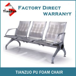 Public Seating Chairs Revolving Chair For Office 2018 New Modern Stainless Steel T20 03c Buy Airport Product On Alibaba Com