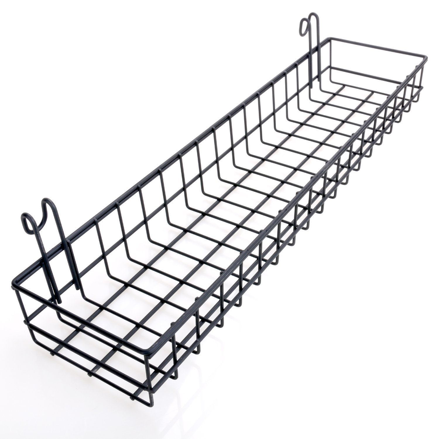 Buy Hosal Multipurpose Mesh Wall Metal Wire Basket, Grid